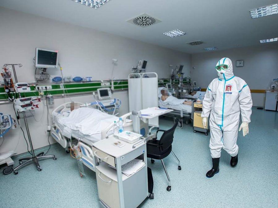 Коронавирус в Азербайджане: 523 новых случая заражения, излечился 451 человек