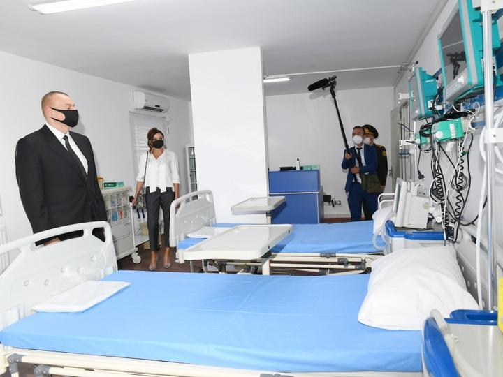 Азербайджан использует все возможности в борьбе с коронавирусом