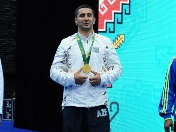 Скончался победитель Игр исламской солидарности из Азербайджана