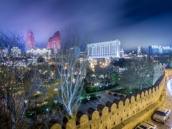 Стала известна причина распространения в Баку отвратительного запаха – ОБНОВЛЕНО