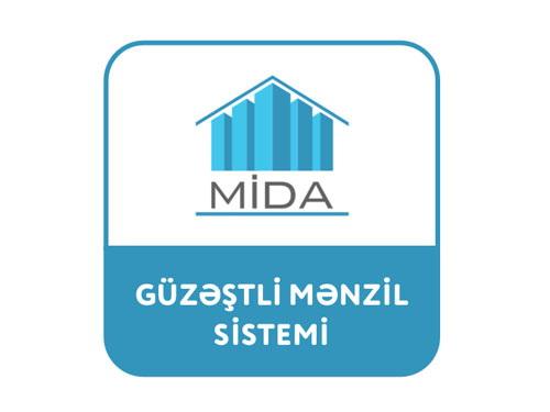MIDA построит новый жилой комплекс в Говсанах