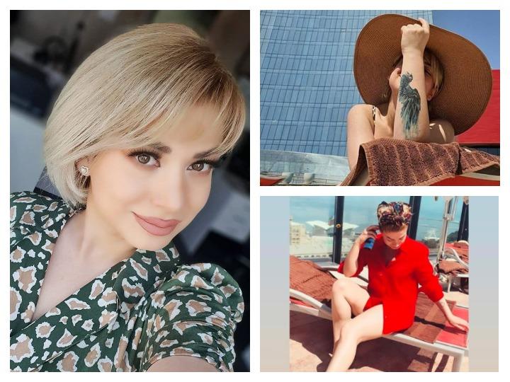 Телеведущая Мелек Гейдарова извинилась за нарушение карантина: «Правила для всех…» - ФОТО – ВИДЕО