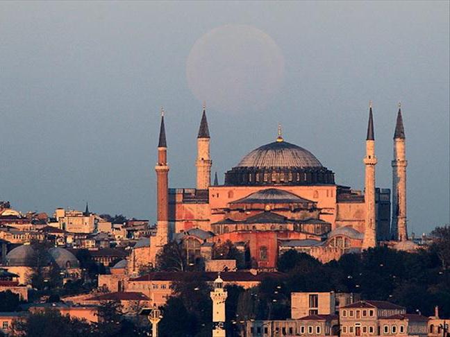 Мечеть или музей? Историческое решение по Айя-Софии будет оглашено в ближайшие дни