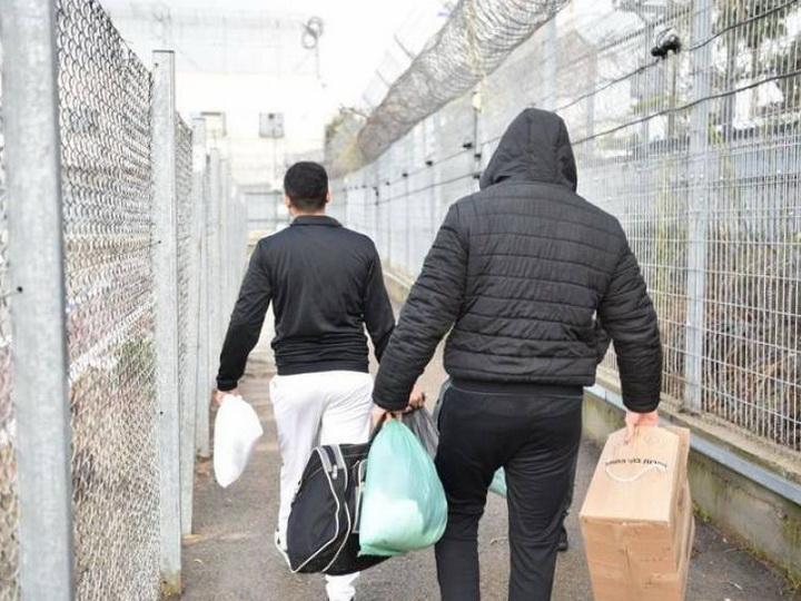 В Азербайджане условно-досрочно освобождены около 1000 заключенных