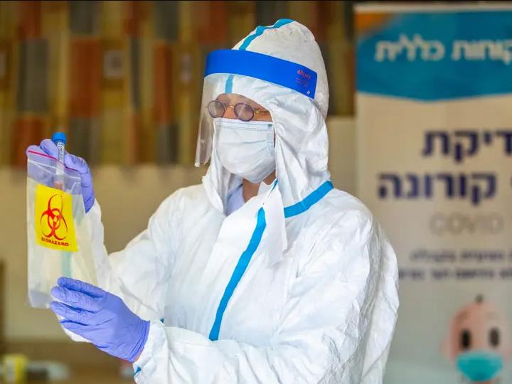 «Мы находимся в экстренной ситуации»: Израиль возвращаеткарантинные меры