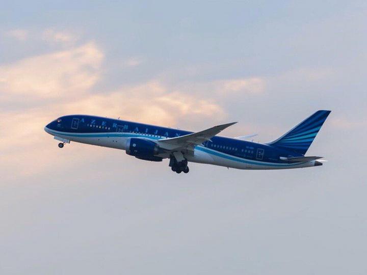 AZAL открывает продажу на специальные рейсы Баку-Лондон-Баку