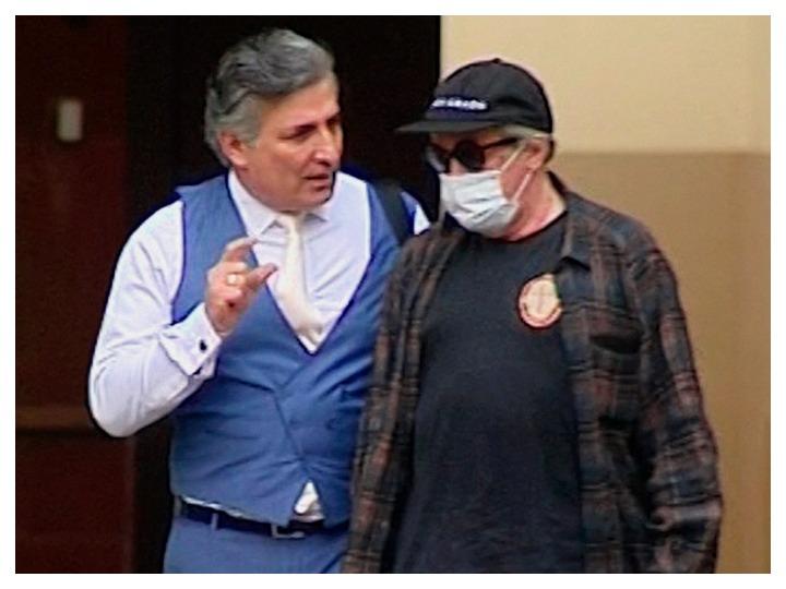 Эльман Пашаев заявил, что собрал доказательства невиновности Ефремова в смертельном ДТП – ВИДЕО