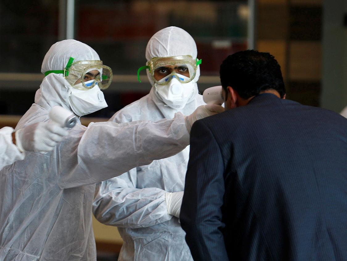 В Джалилабаде больной коронавирусом, зная о диагнозе, пошел в магазин