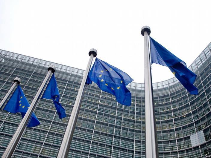 Германия создает фонд поддержки бизнесу, пострадавшему в результате эпидемии