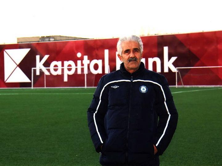 Тренеры, психология футболистов и вмешательство родителей. Вагиф Пашаев о проблемах детского футбола в Азербайджане