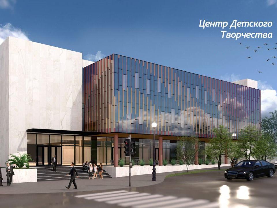 Начата реализация нового квартала Baku White City - ФОТО