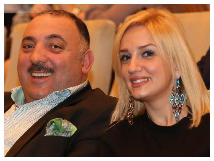 Супруга Бахрама Багирзаде: «Он все еще не может говорить»