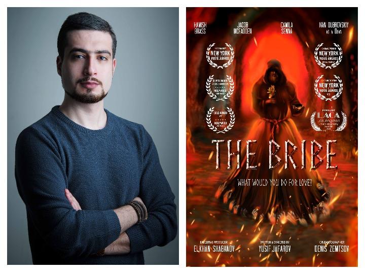 Фильм азербайджанского режиссера назван лучшим в США - ФОТО