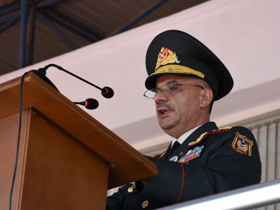 Кто он - новый замминистра обороны Азербайджана? - ДОСЬЕ