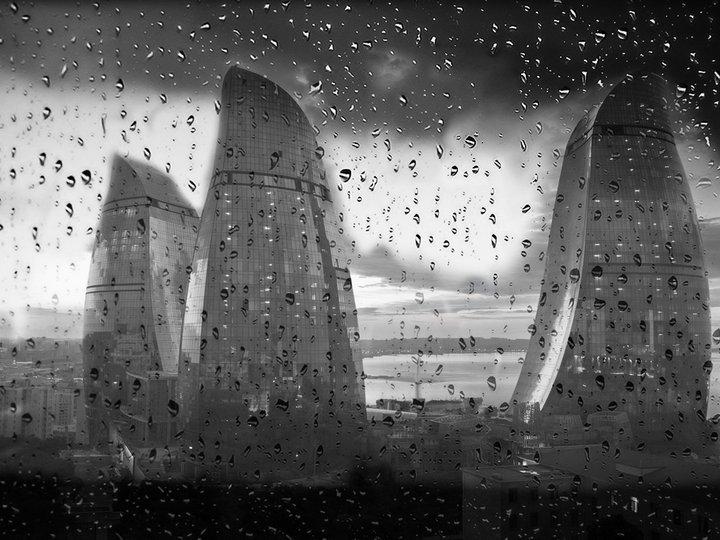 Sabah yağış yağacaq, dolu düşəcək - PROQNOZ