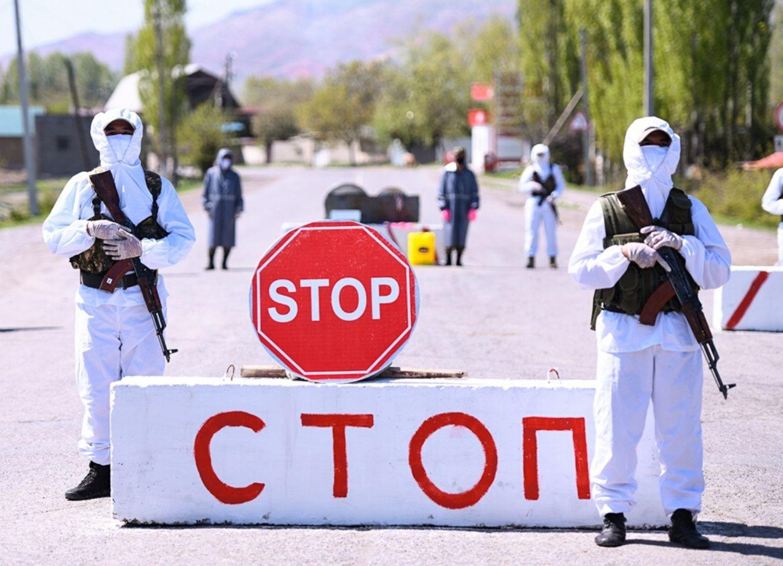 Вторая волна эпидемии: Как справляются страны Центральной Азии – ВИДЕО