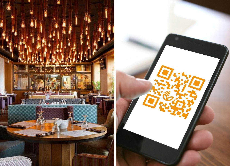 В Азербайджане на работу и в ресторан могут разрешить ходить по QR-коду