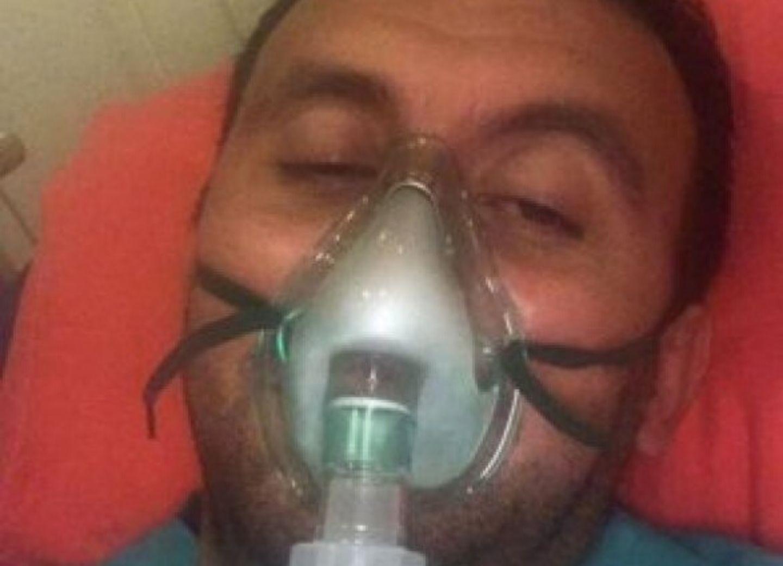 Еще у одного бакинского врача-реаниматолога выявлен коронавирус - ФОТО