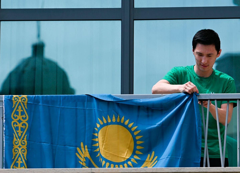 В Казахстане траур по погибшим от коронавируса