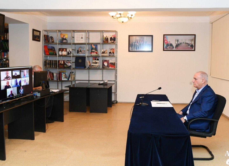 На очередном веб-семинаре агентств-членов EANA обсуждены актуальные проблемы медиа - ФОТО