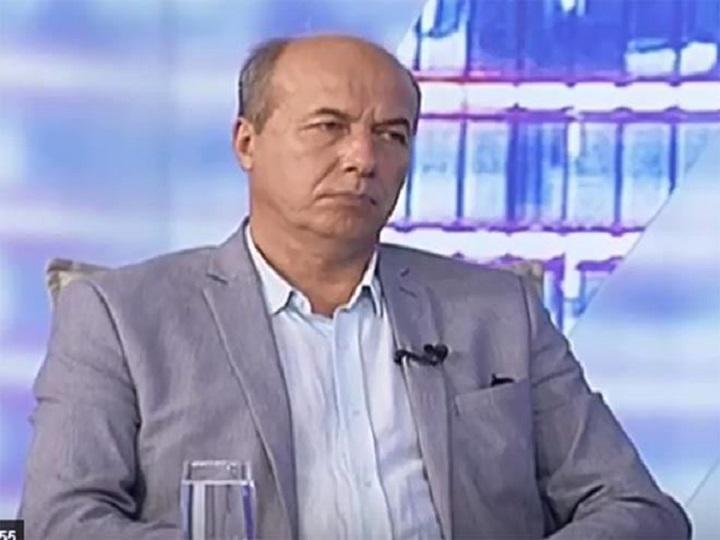 Rusiyalı həkim: Azərbaycanda reanimasiya şöbələrinin təchizat səviyyəsi heyranlıq doğurur