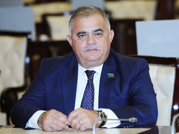 Депутат: ООН высоко оценила усилия азербайджанского государства