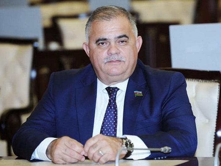 Arzu Nağıyev: BMT Azərbaycan dövlətinin əldə etdiyi uğurları yüksək qiymətləndirib
