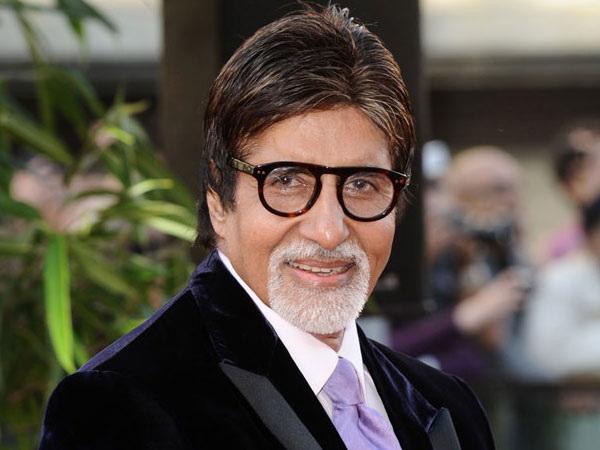 Индийский актер Амитабх Баччан заразился коронавирусом
