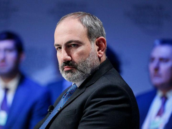 Никол Пашинян ставит крест на переговорах по урегулированию нагорно-карабахского конфликта