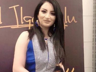 Обнародованы кадры трагической гибели певицы в Баку - ФОТО – ВИДЕО