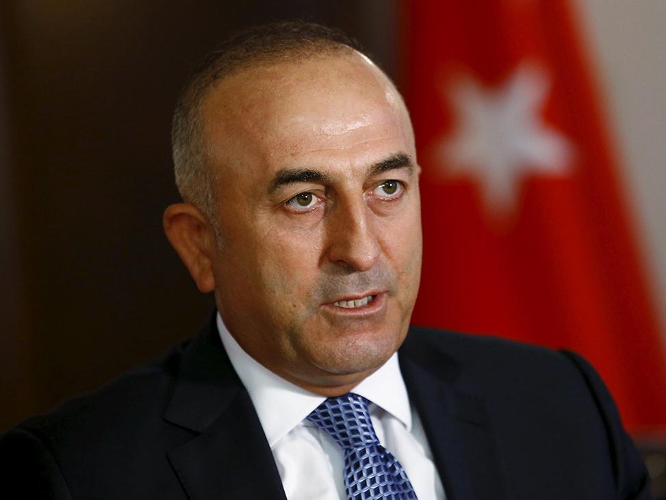 Мевлют Чавушоглу: Пусть Армения образумится, мы - с Азербайджаном - ВИДЕО
