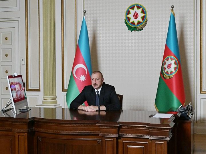 İlham Əliyev: Ermənistan beynəlxalq arenada bütün dayaqlarını itirməkdədir