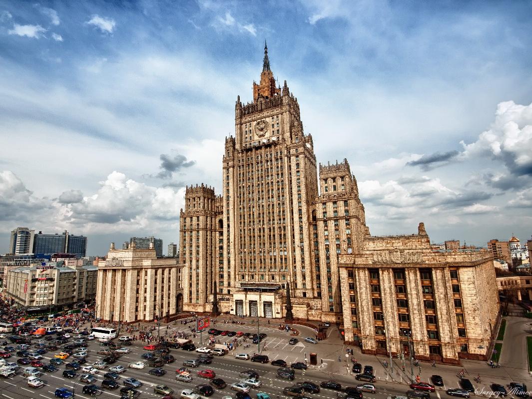 Москва призывает Баку и Ереван к сдержанности в зоне конфликта