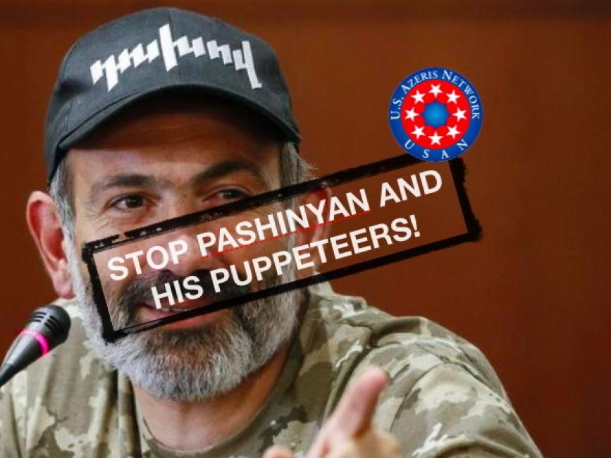 Сеть азербайджанцев США информирует американскую общественность об армянской агрессии