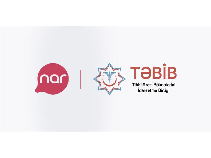 «Nar» и TƏBİB запускают конкурс «Герои Дня»