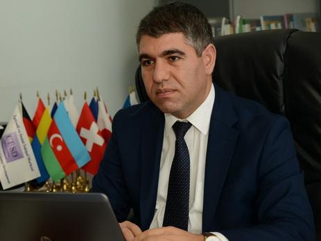 Vüqar Bayramov: Ermənistan belə təxribatlarla diqqəti sosial-iqtisadi problemlərdən yayındırmağa çalışır