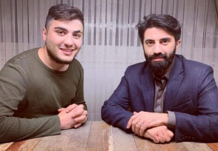 Соседи Мехмана Гусейнова знали об армянских корнях его матери - ВИДЕО