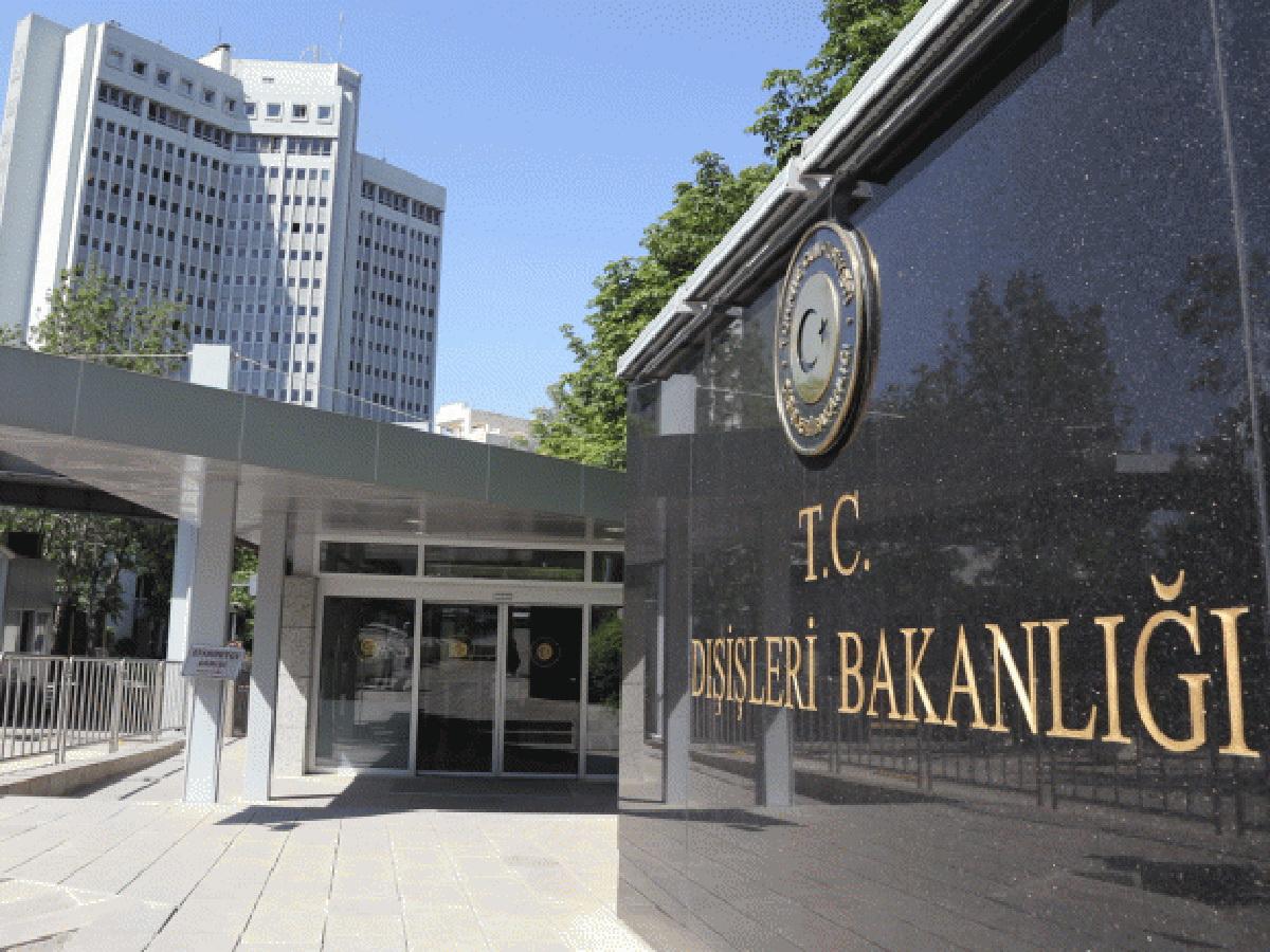 МИД Турции: Армянская агрессия не останется безответной