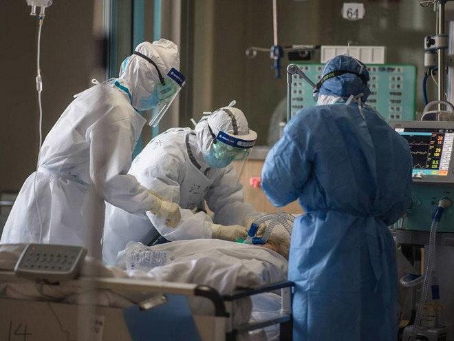 Вскрытие показало: COVID-19 создает тромбы во всех органах