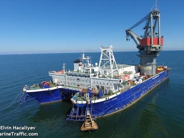 19 членов экипажа азербайджанского судна заразились коронавирусом