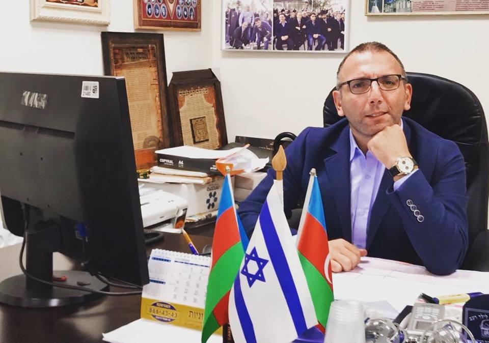 Арье Гут: «Азербайджанская армия ждала своего момента истины, чтобы продемонстрировать свою мощь и этот момент истины настал»