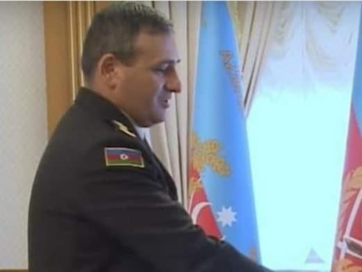 В ходе боев на границе погибли генерал и полковник Азербайджанской Армии - ФОТО - ВИДЕО