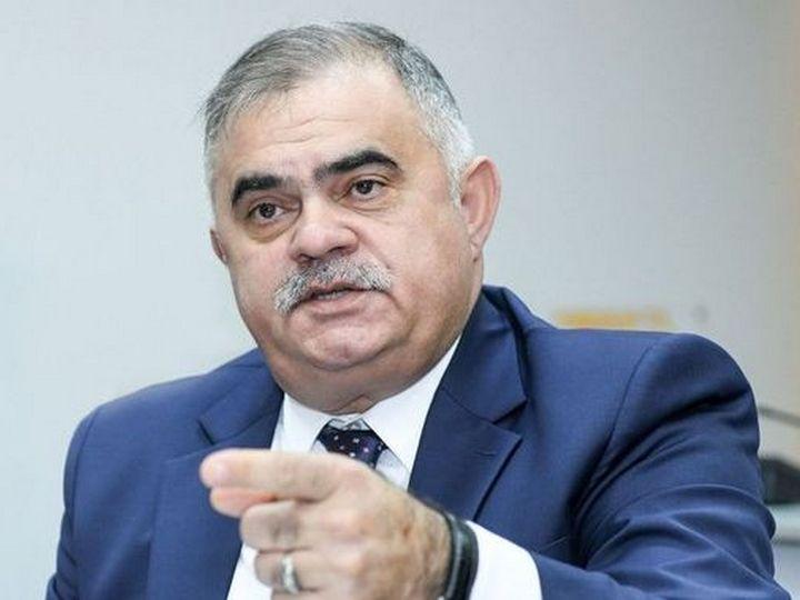 """Deputat: """"Azərbaycan generalları qəhrəmancasına döyüşür, erməni generallar isə bölgəyə gəlmir"""""""