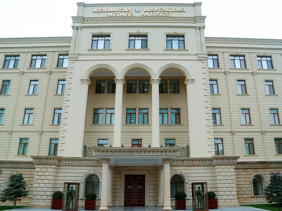 Министерство обороны: «Уничтожен армянский беспилотник»