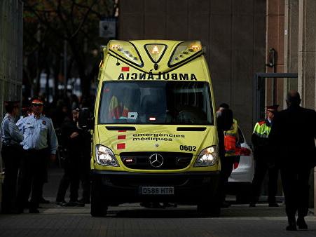 В одном из испанских регионов усилили карантинные меры по COVID-19