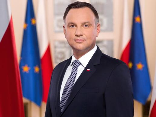 Анджей Дуда переизбран президентом Польши на второй срок