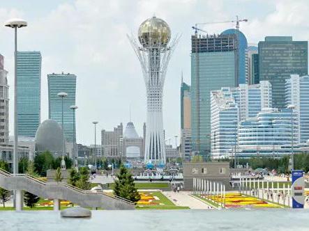 В Казахстане продлены ограничительные меры из-за коронавируса