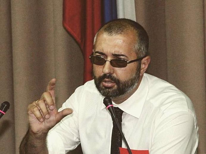 Тимур Шафир: «Журналисты не дали миру скатиться в паническое безумие» - ФОТО