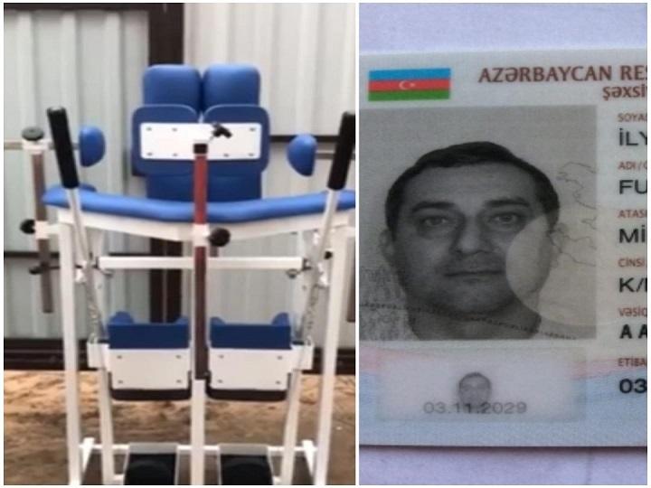 Həkimlər bildirir ki, Fuad İlyasovun ayağa qalxmasına ümid var, lakin ailənin maddi vəziyyəti ağırdır  – FOTO
