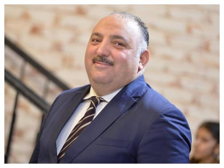 Бахрам Багирзаде отключен от аппарата искусственного дыхания